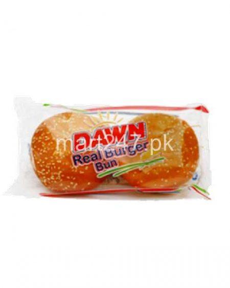 Dawn Burger Bun