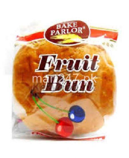 Bake Parlor Fruit Bun