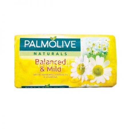 Palmolive Naturals Yellow Soap 115 G