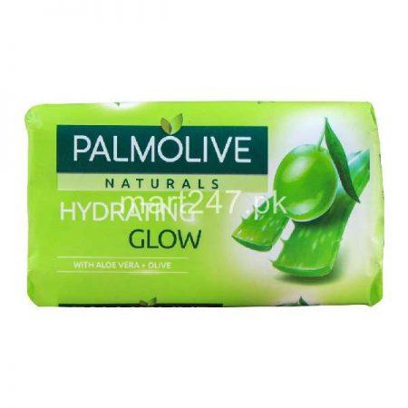 Palmolive Naturals Green Soap 145 G