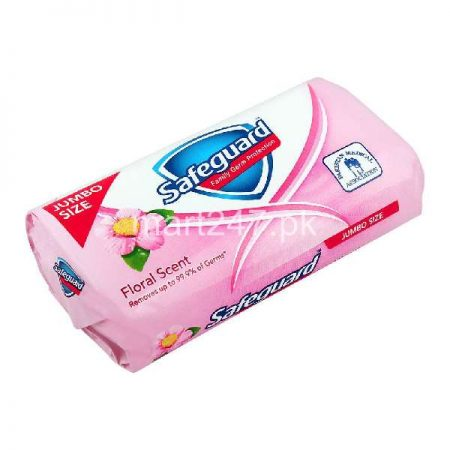 Safeguard Floral Scent Soap 100 G