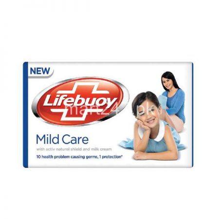Lifebuoy Soap 115 G Mild Care