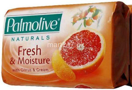 Palmolive Refreshing Moisture Soap 115 G