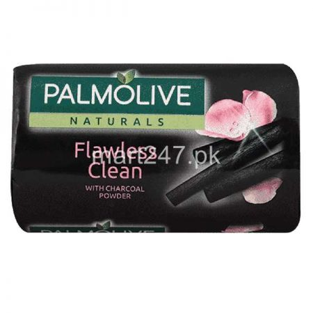 Palmolive Flawless Clean Soap 115 G