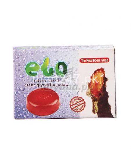 Elo Real Rosin Soap 90 G