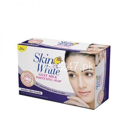 skin white sensitive skin Soap 110 G