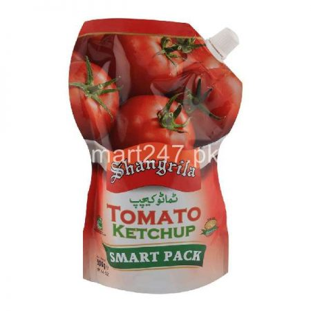 Shangrila Tomato Ketchup Pouch 250G