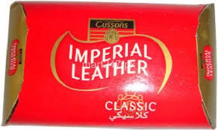 Imperial Leather Red Soap 125 Grams