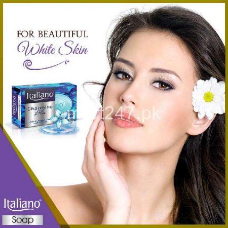 Italiano Charming Blue Soap 75 G