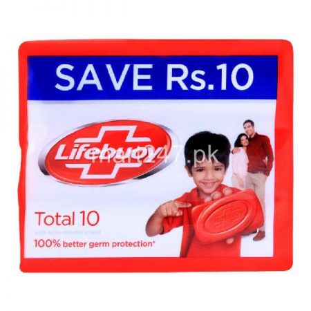 Lifebuoy Total 10 146 G X 3