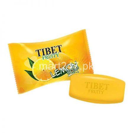 Tibet Fruity Lemon Soap 70 G