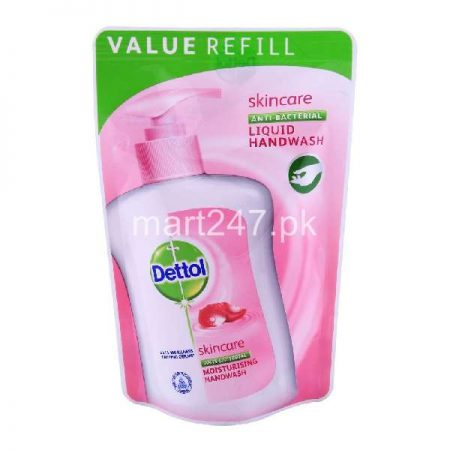 Dettol Hand Wash Refil 150 Ml Skin Care