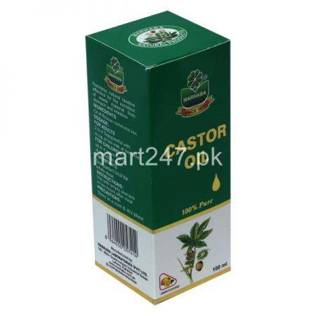 Marhaba Castor Oil 100 ML