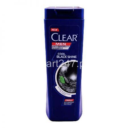 Clear Men Cool Black Shine Shampoo 400 ML