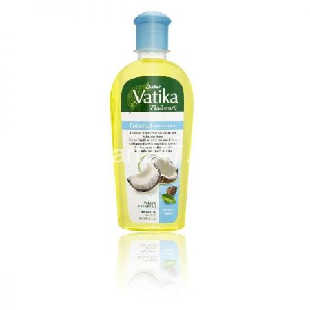 Vatika Naturals Coconut Hair Oil 250 ML