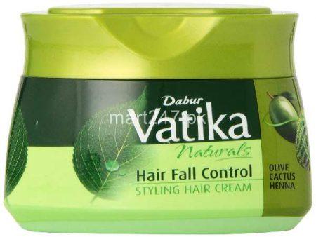 Vatika Naturals Hair Styling Cream 70 Ml Nourish & Protect