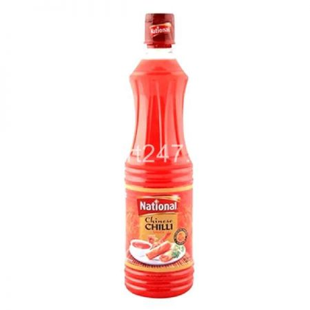 National Chinese Chilli Sauce 275 ML