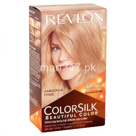 Revlon Medium Ash Blonde 70