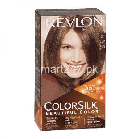 Revlon Light Brown 51