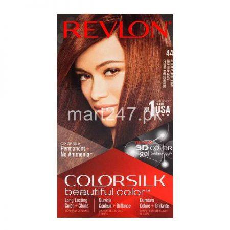 Revlon Medium Reddish Brown 44