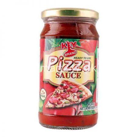 Key Brand Pizza Sauce 325 G