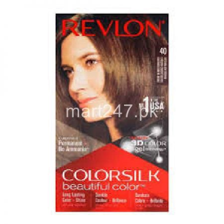 Revlon Medium Hash Brown 40