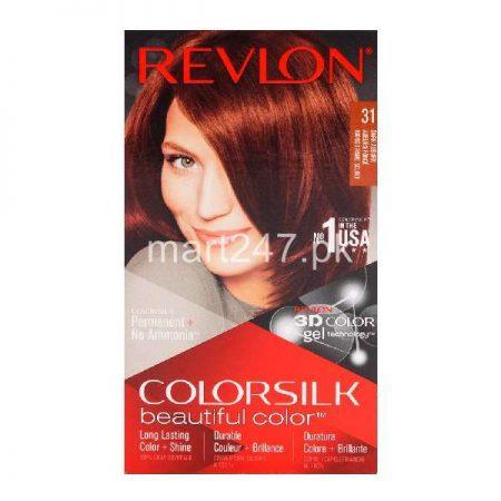 Revlon Dark Auburn 31