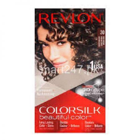Revlon Dark Brown 30