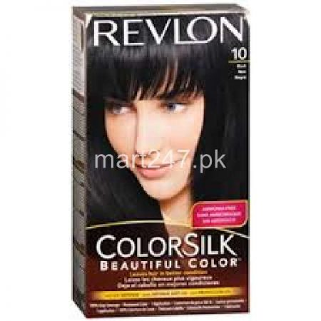Revlon Black 10