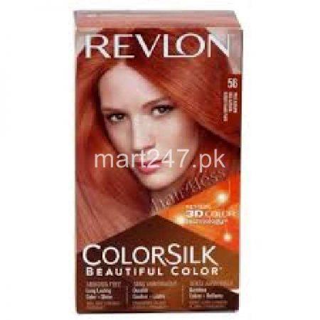 Revlon True Auburn 56
