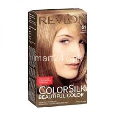 Revlon Dark Blonde 61
