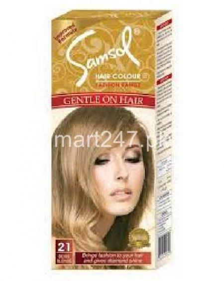 Samsol Beige Blonde/21 Large