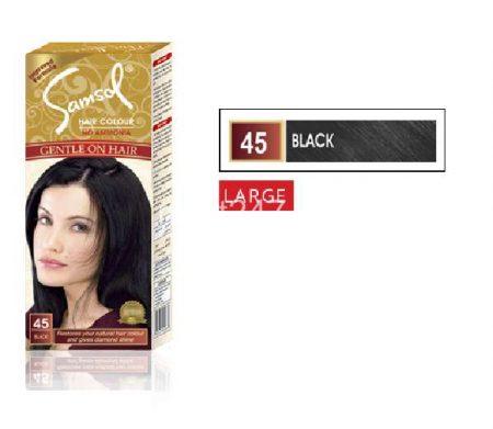 Samsol Black/45 Large