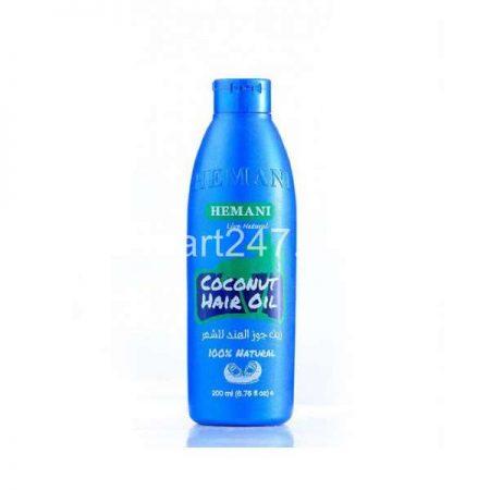 Hemani Coconut Hair Oil 400 ML