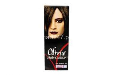 Olivia Hair Color Hazel Blonde 05 50 ML