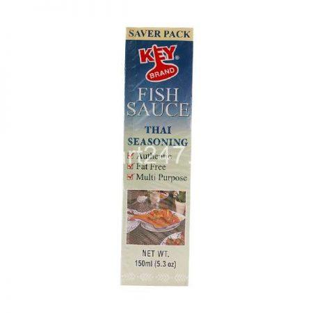 Key Brand Fish Sauce 80 ML