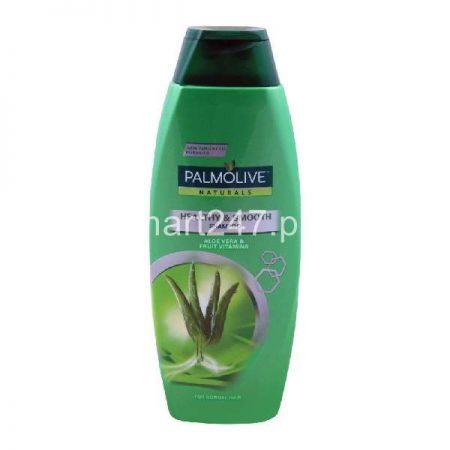 Palmolive Shampoo Healthy & Smooth 375 Ml