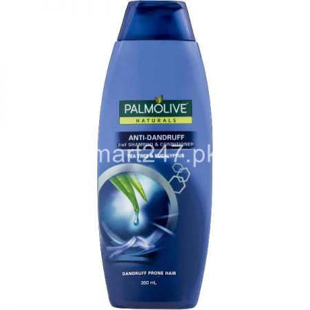 Palmolive Shampoo Anti Dandruff 350 Ml