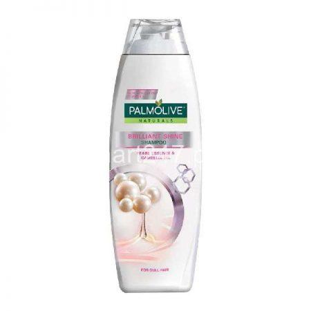 Palmolive Shampoo Brilliant Shine 180 Ml