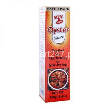 Key Brand Oyster Sauce 90 G