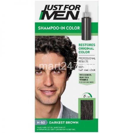 Just For Men Target The Grey