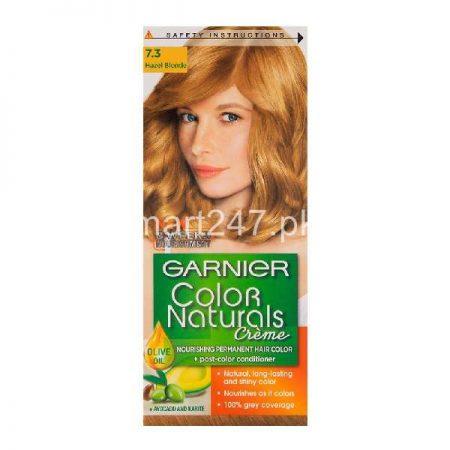 Garnier Hair Colour Hazel Blonde 7.3
