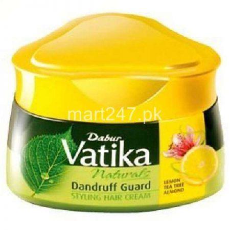 Vatika Dandruff Naturals Gaurd 200 Ml