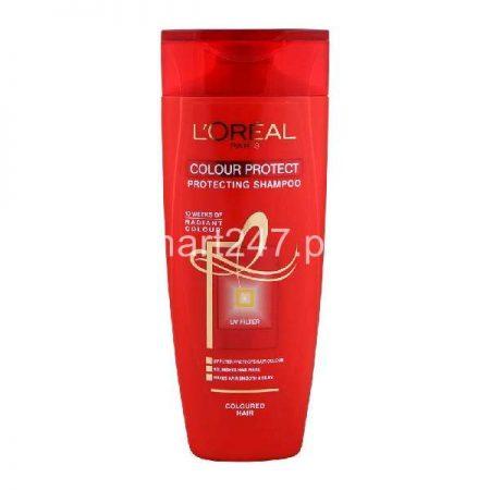 Loreal Paris Shampoo Color Protect 175 Ml
