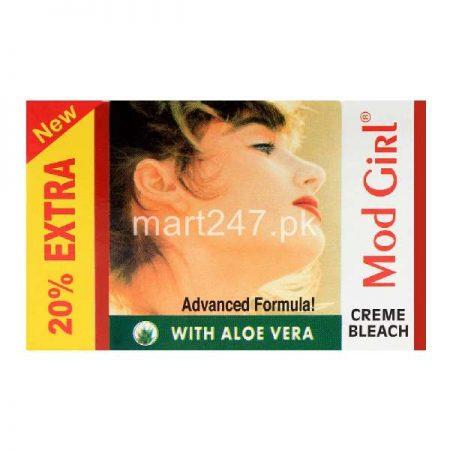 Mod Girl Cream Bleach 15 G