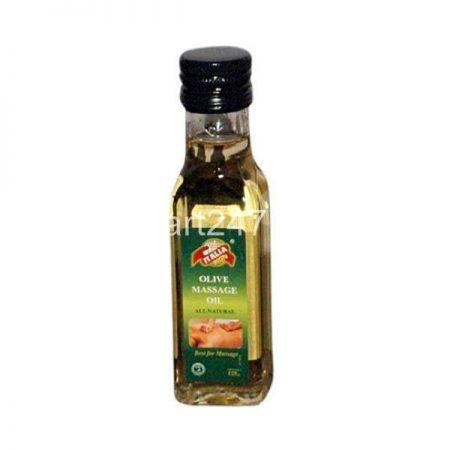 Italia Olive Massage Oil 125 ML