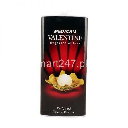 Medicam Valentine Talcum Powder (Large) 150+ G