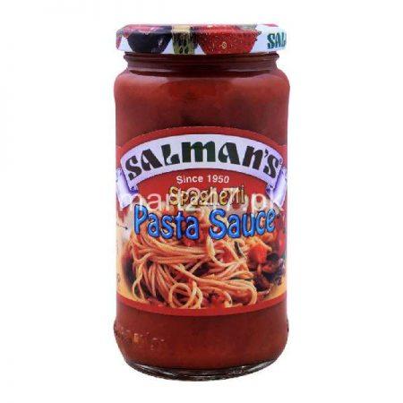 Salman Spaghetti Pasta Sauce 370 G