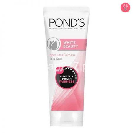 Ponds Acne White Boost Face Wash 100 g