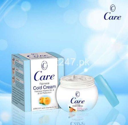 Care Cold Cream 70 ML